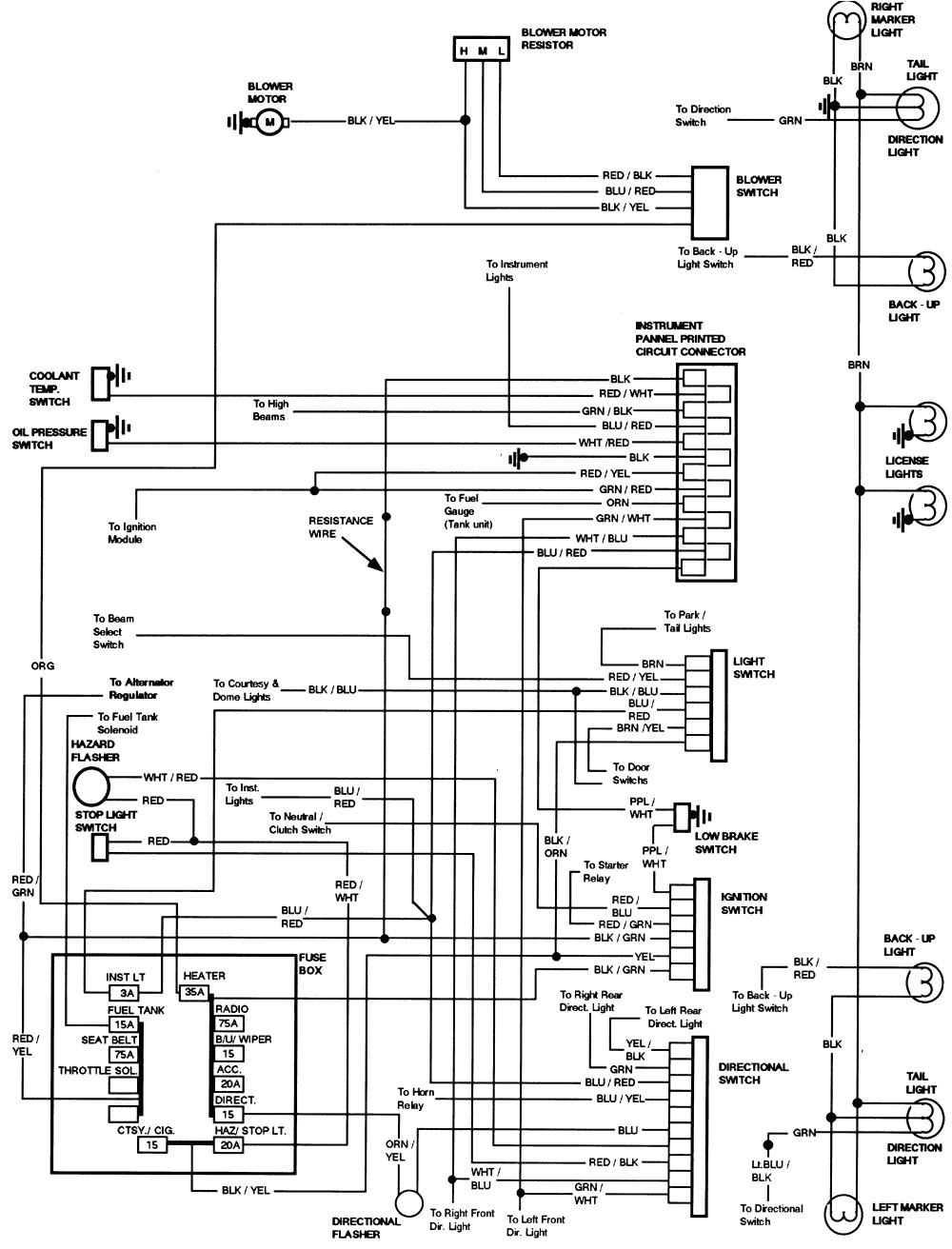 79 ford f 250 wiring wiring diagram database blog 1979 ford f 250 distributor wiring