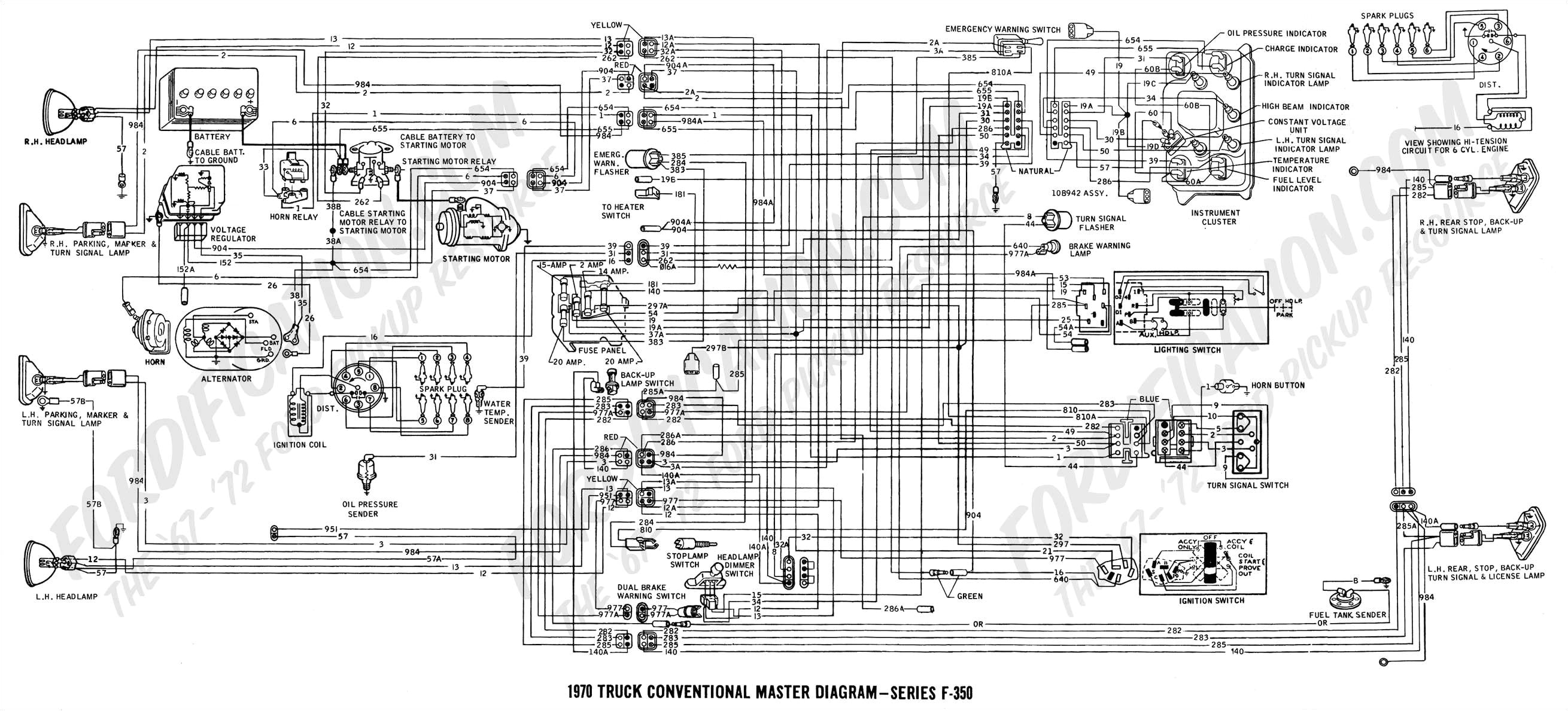 ford windstar abs relay location also 1990 ford truck wiper wiring mix 2001 f250 engine diagram