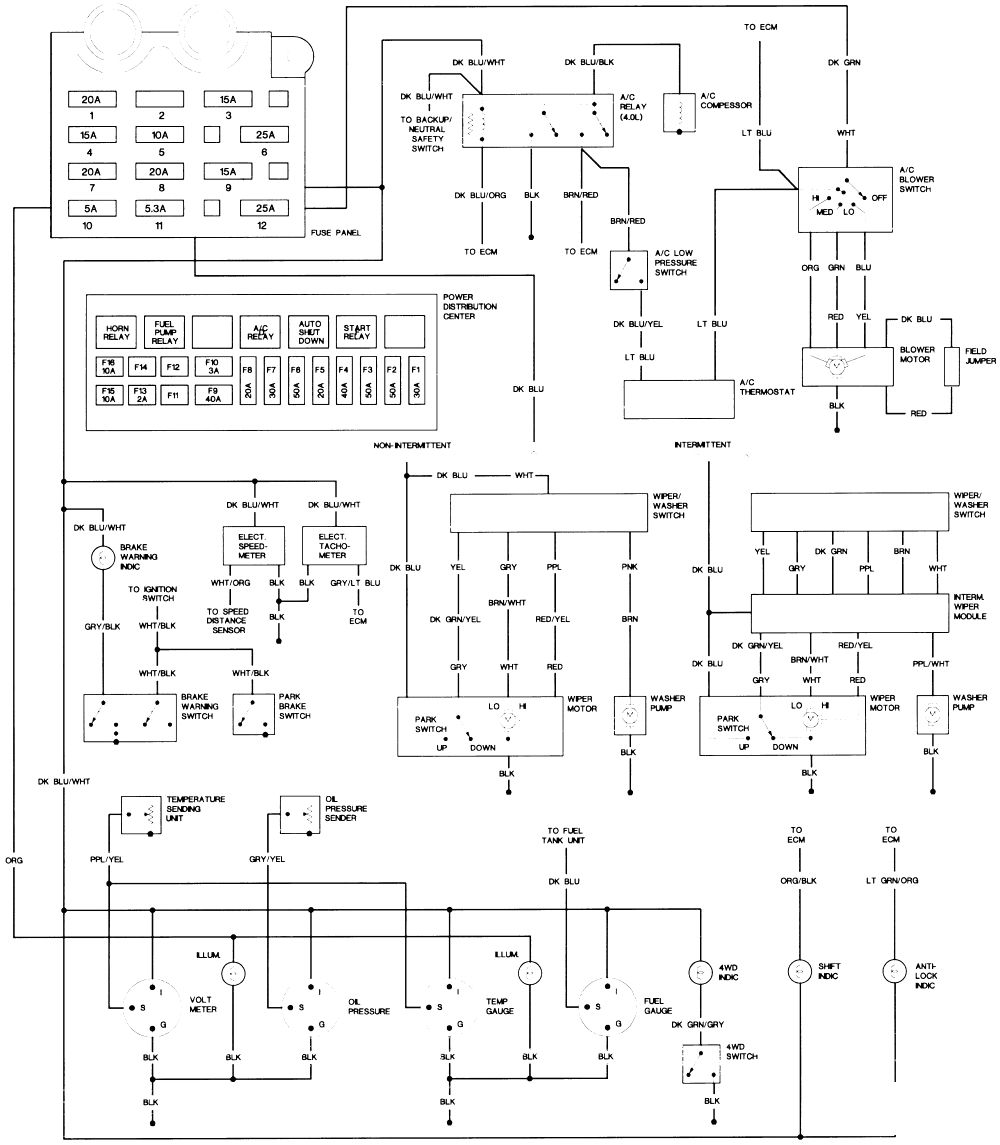 car wiring 99 jeep wrangler diagram with 13799d1341694512 new 2001 with 2001 jeep wrangler wiring diagram jpg