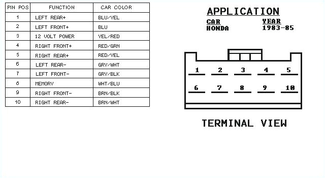 1994 Honda Accord Stereo Wiring Diagram from autocardesign.org