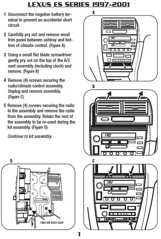 97 lexus es300 engine diagram wiring diagrams96 lexus es300 radio wiring wiring diagrams 97 lexus es300