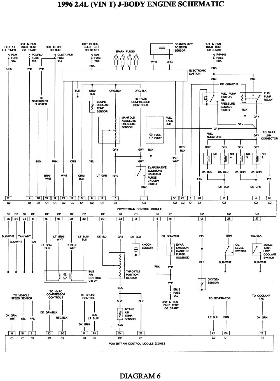 repair guides wiring diagrams wiring diagrams autozone com 96 cavalier fuel pump wiring diagram 96 cavalier wiring diagram