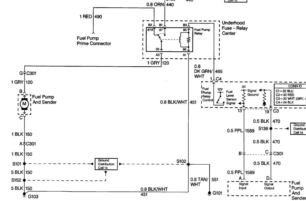 2001 chevy express wiring diagram data schematic diagram wiring diagram signals 2001 silverado fuel pump wiring