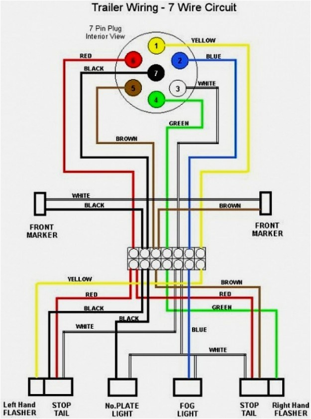 1999 f250 trailer wiring diagram another blog about wiring diagram 99 f150 trailer wiring diagram
