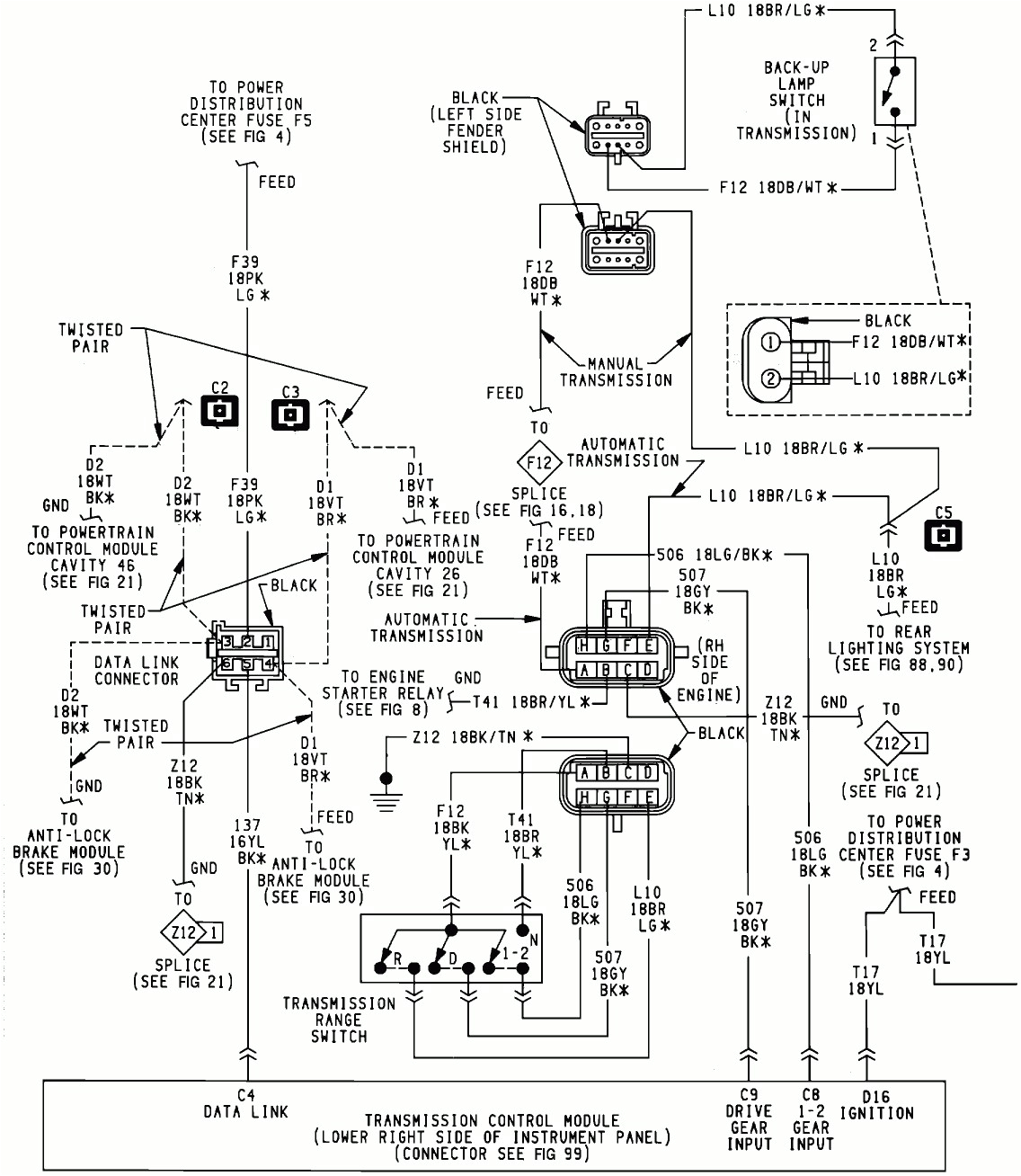 jeep trailer plug wiring diagram wiring diagram operations 95 jeep trailer wiring book diagram schema jeep