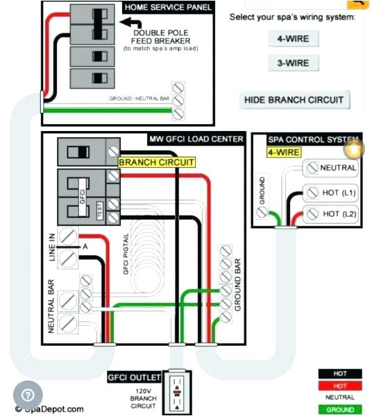gfci breaker wiring diagram 2 pole breaker wiring diagram breaker wiring diagram on 2 pole images