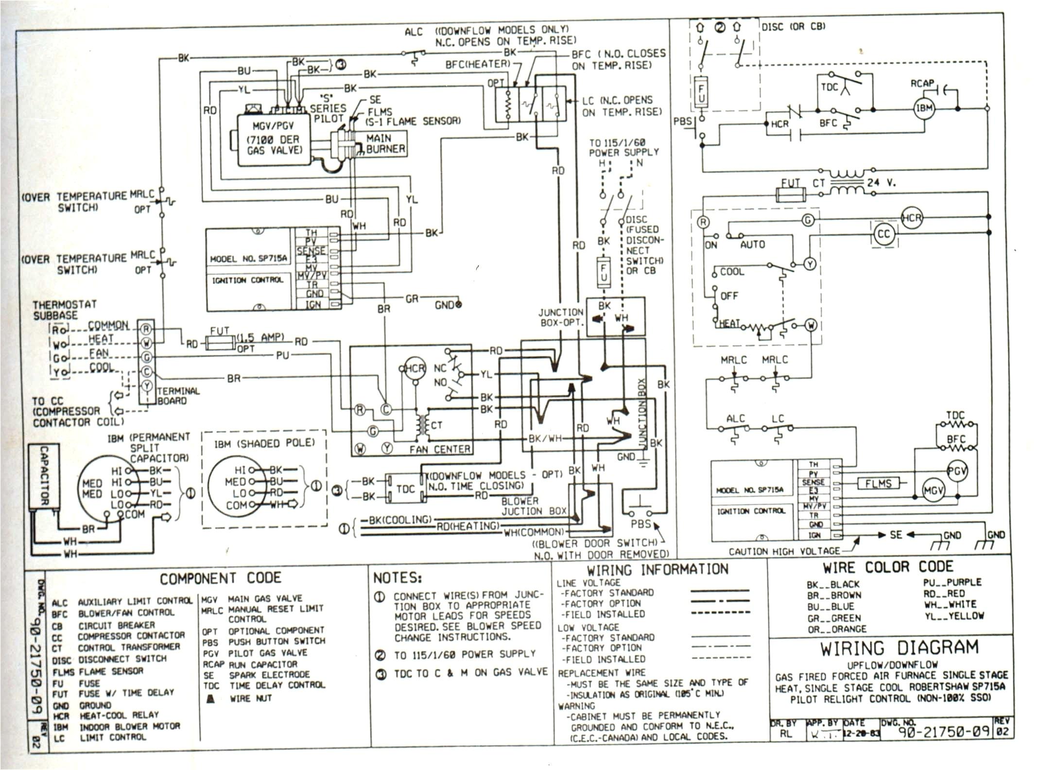 comfortmaker wiring diagram wiring diagram world comfortmaker thermostat wiring diagram