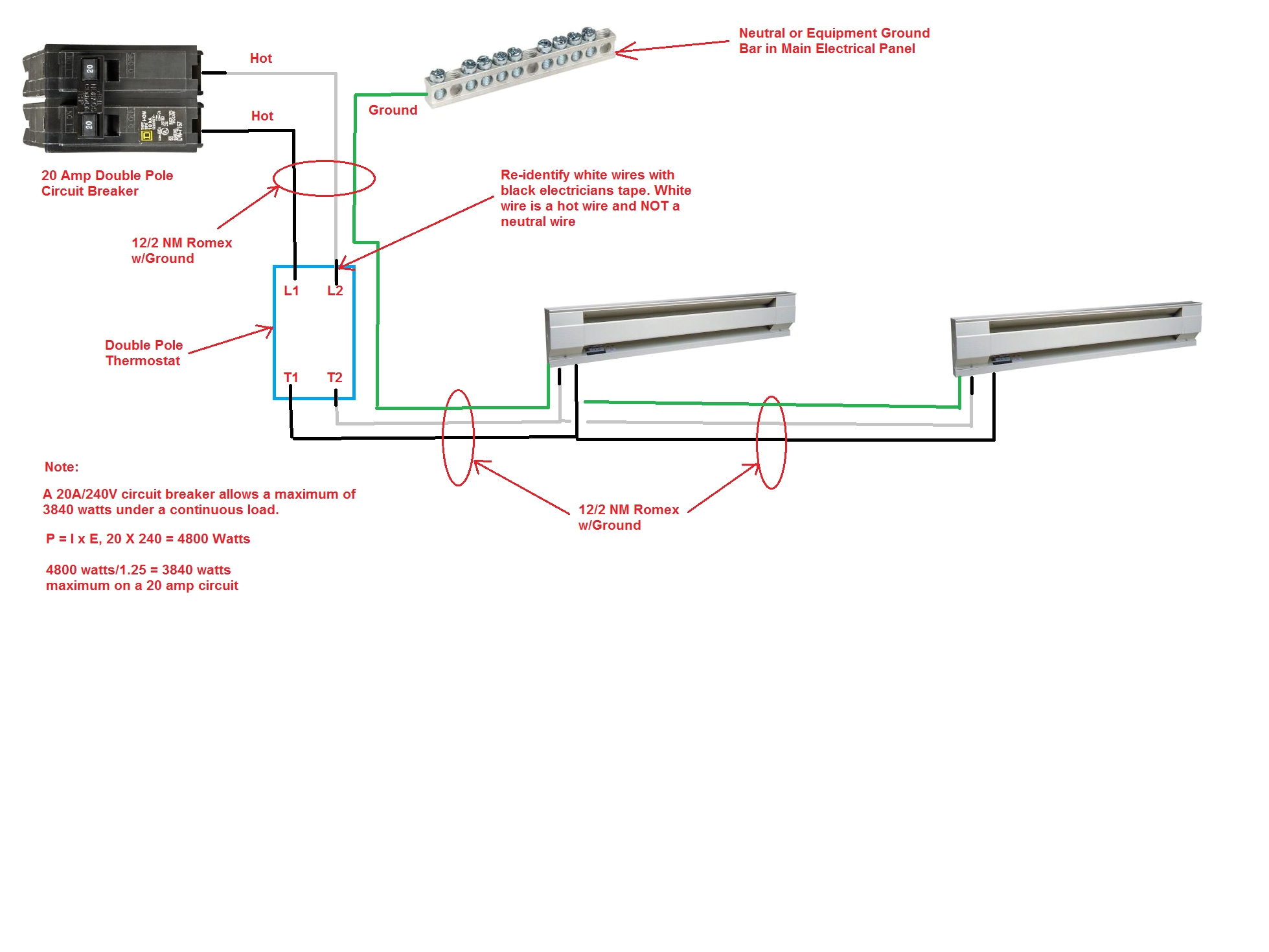 honeywell baseboard thermostat wiring diagram wiring diagram megabaseboard thermostat wiring diagram wiring diagram expert honeywell baseboard