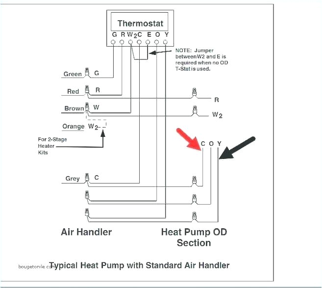 heil heat pump house living newest pictures heil thermostat wiring diagram