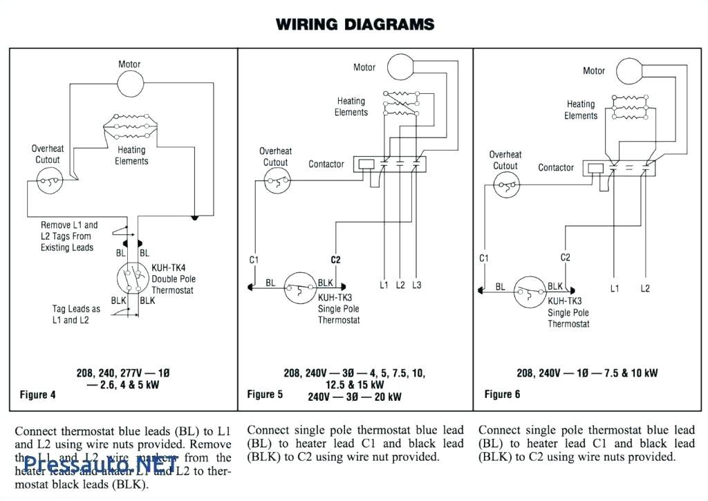 2 Pole thermostat Wiring Diagram Standard thermostat Wiring Colors Wiring Diagram Center