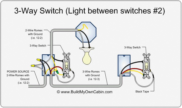 2 lights one switch diagram way switch diagram light between switches 2 pdf 68kb