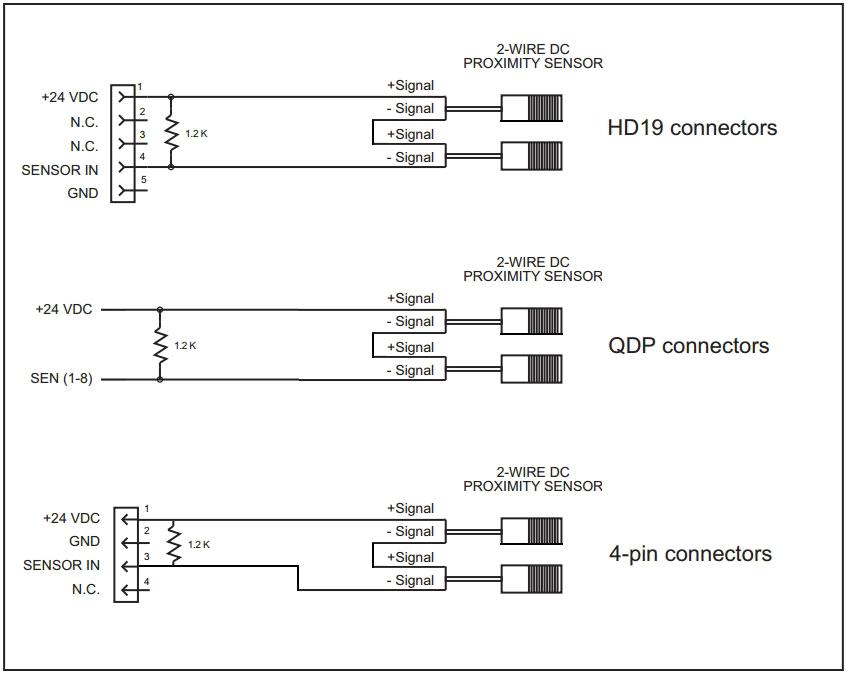 4 wire proximity switch diagram premium wiring diagram blog 4 wire dc proximity sensor wiring diagram 4 wire proximity diagram