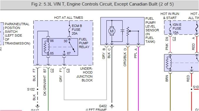 2001 chevy silverado fuel system wiring diagram wiring diagram 2001 chevy 1500 fuel pump wiring diagram