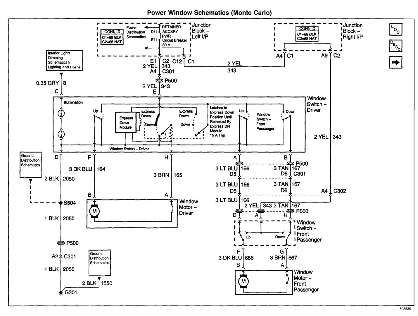 1998 chevy monte carlo wiring diagram wiring diagram guide for dummies95 monte carlo wiring diagram premium