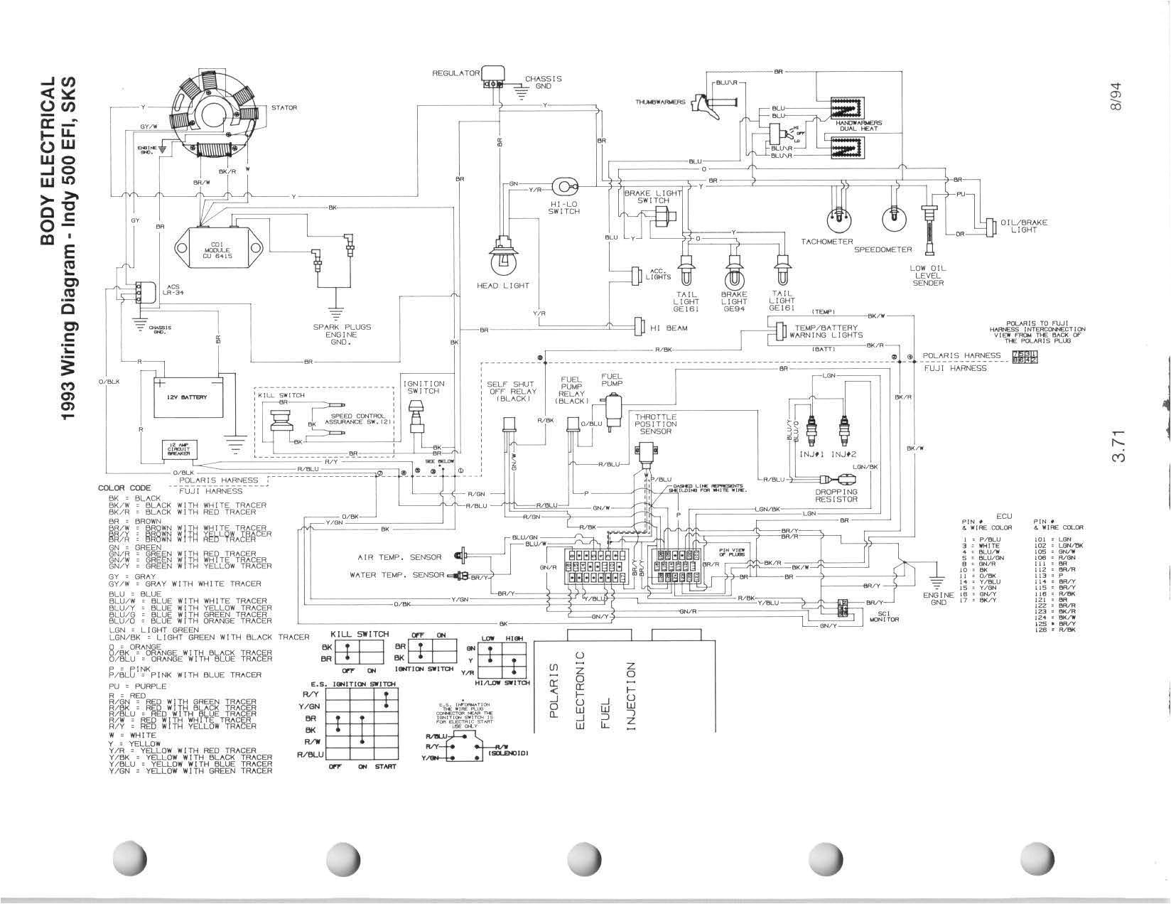 2008 polaris wiring diagram wiring diagram db polaris 550 wiring diagram polaris wiring diagram