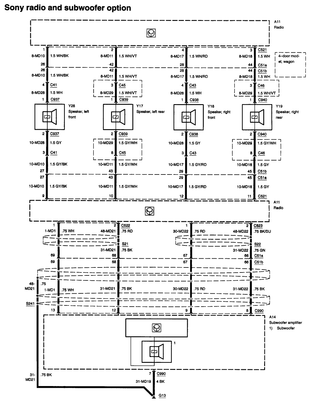 2007 ford focus radio wiring wiring diagram preview2007 ford focus radio wiring wiring diagram 2007 ford