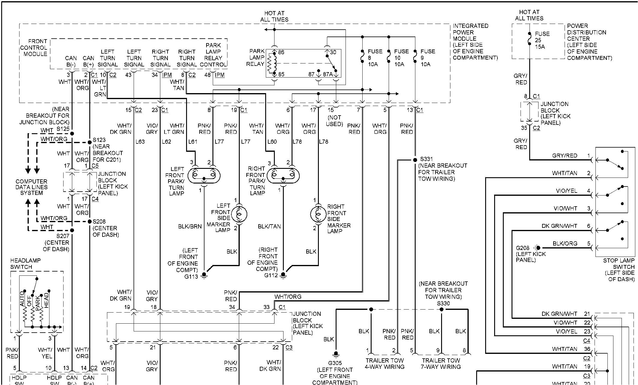 dodge durango wiring schematic blog wiring diagram 2002 dodge durango wiring schematics durango wiring schematics