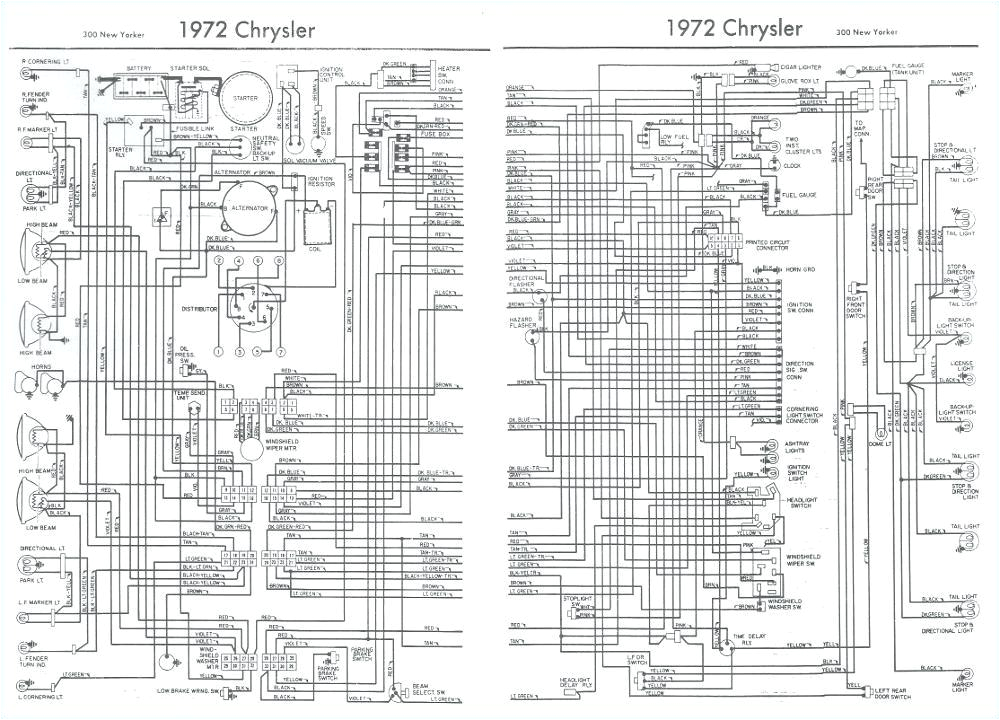newport wiring diagram wiring diagram files 1964 chrysler newport wiring diagram