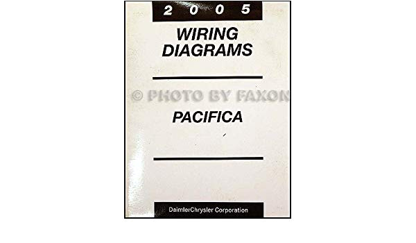 2005 chrysler pacifica wiring diagram manual original chrysler chrysler pacifica radio wiring diagram 2005 chrysler pacifica