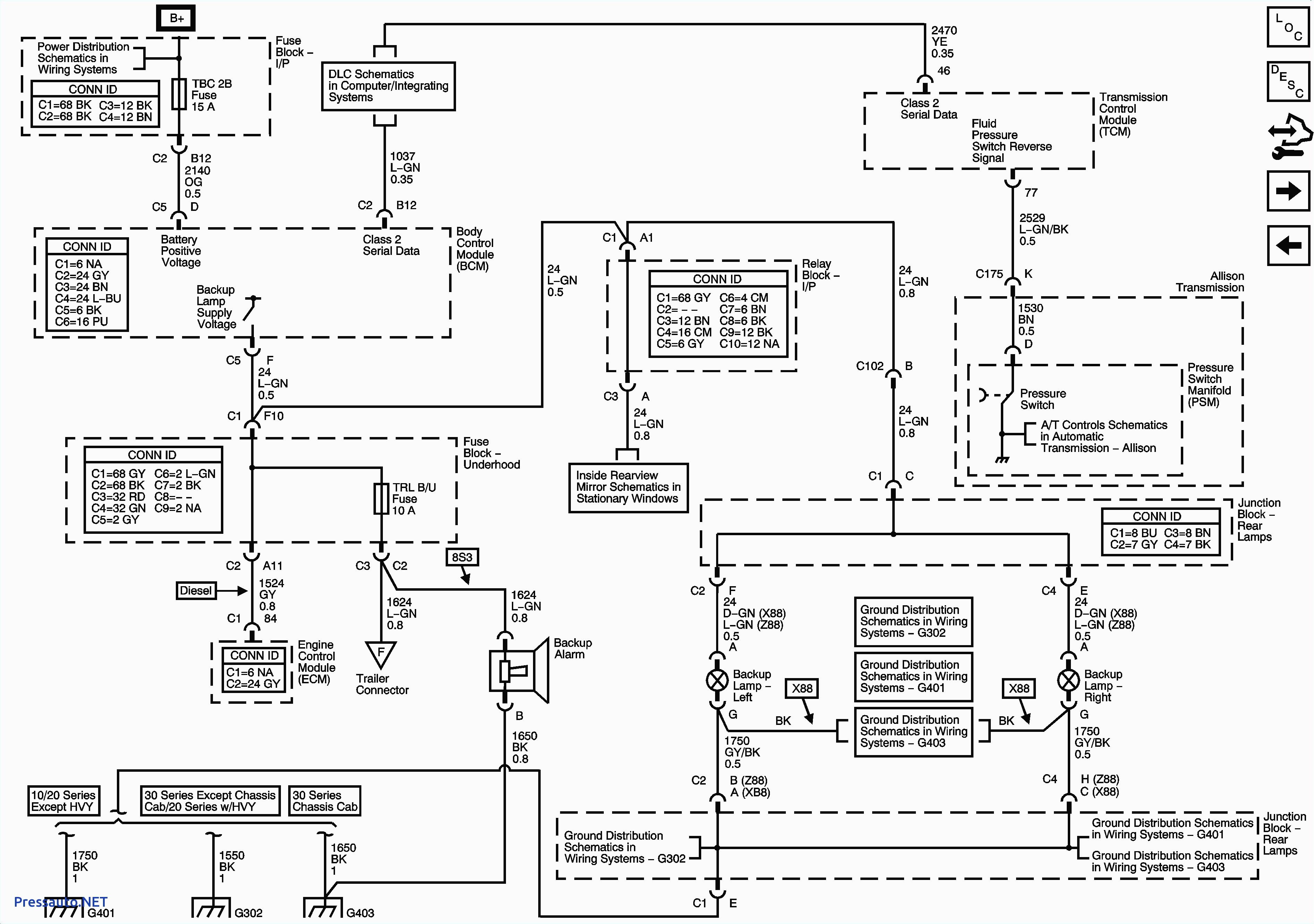2006 Chevy Silverado Tail Light Wiring Diagram Silverado Wiring Diagram Wiring Diagram Page