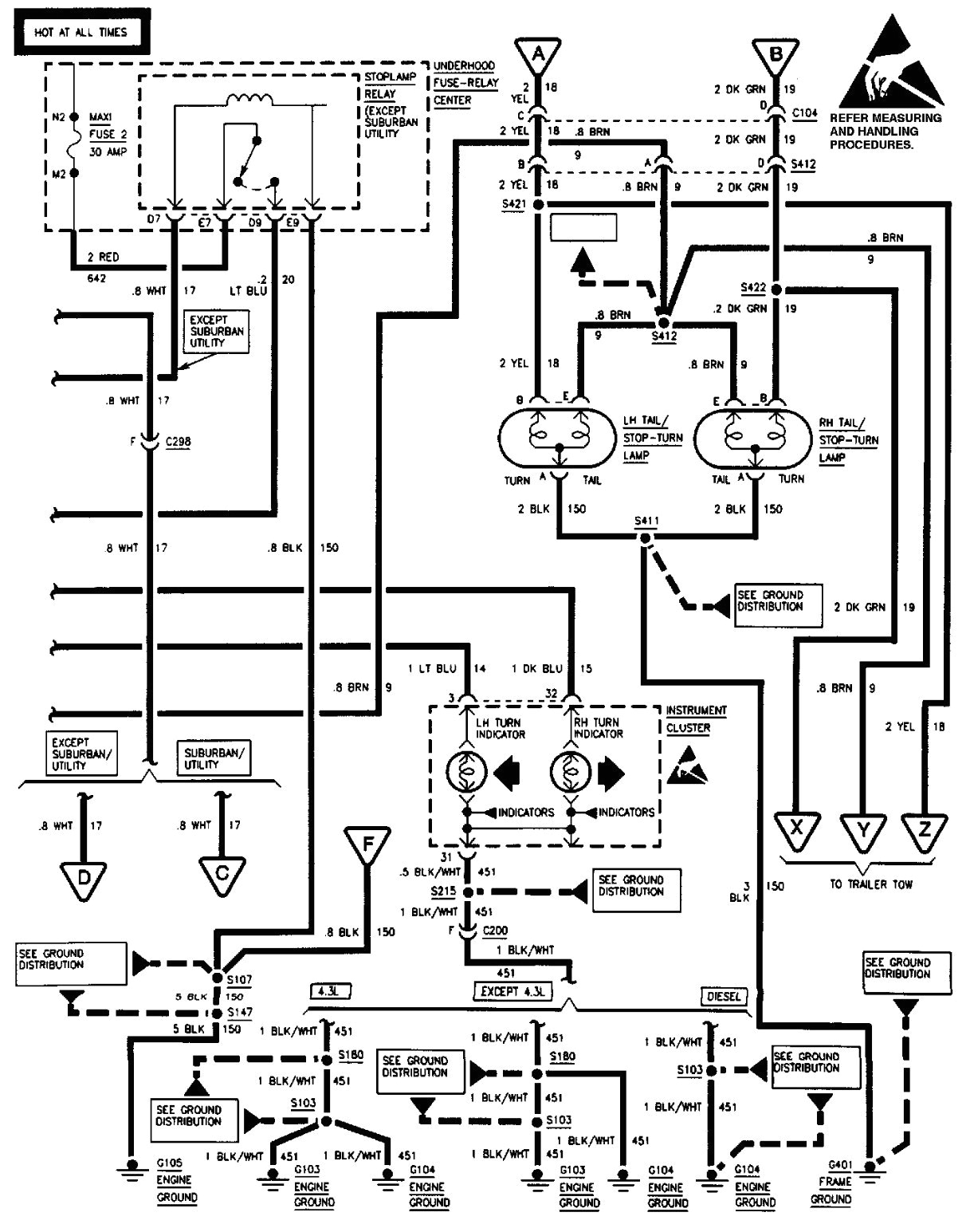 dash 2001 chevy s10 wiring diagram jpg