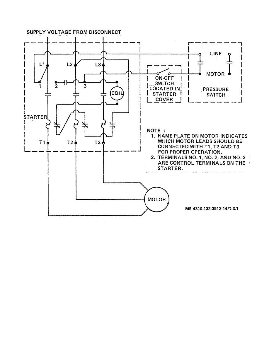 220v Wiring Diagram 220 Air Compressor Wiring Diagram Wiring Diagram Name