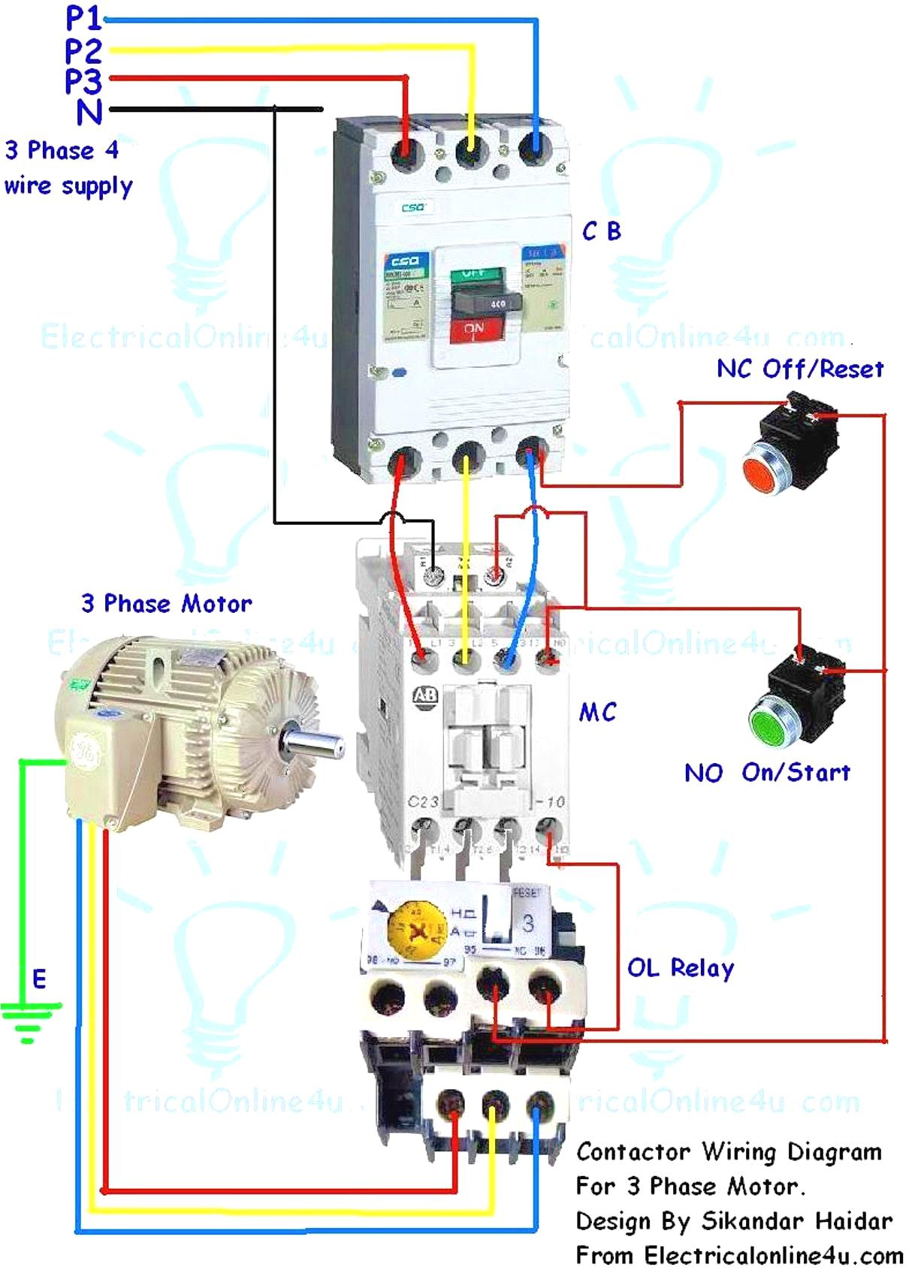 wiring diagram nc24 blog wiring diagram ie contactor wiring diagram