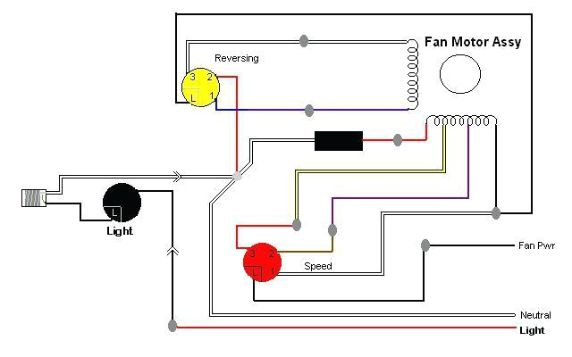 3 Speed Ceiling Fan Motor Wiring Diagram 3 Speed Electric Motor Wiring Diagram Brandforesight Co