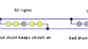 diagram 3 wire source a how do christmas lights with 3 wires work quora