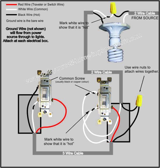 wiring through schematic wiring diagram 3 way switch wiring diagramthree way wiring diagram