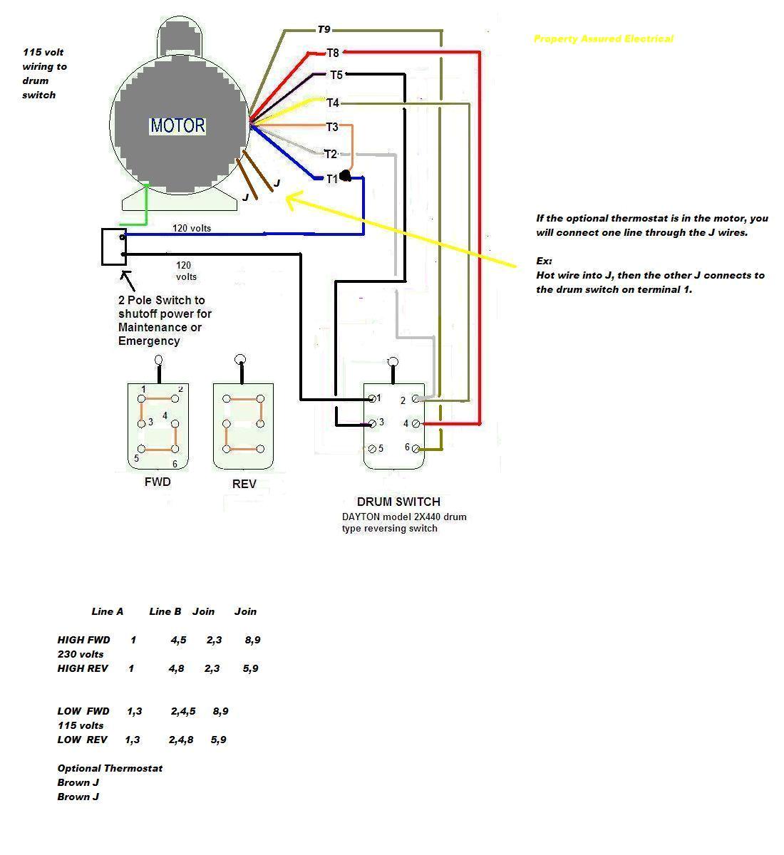 480v 3 Phase Motor Wiring Diagram 480v 3 Phase Motor Wiring Diagram New 480v Single Phase Wiring