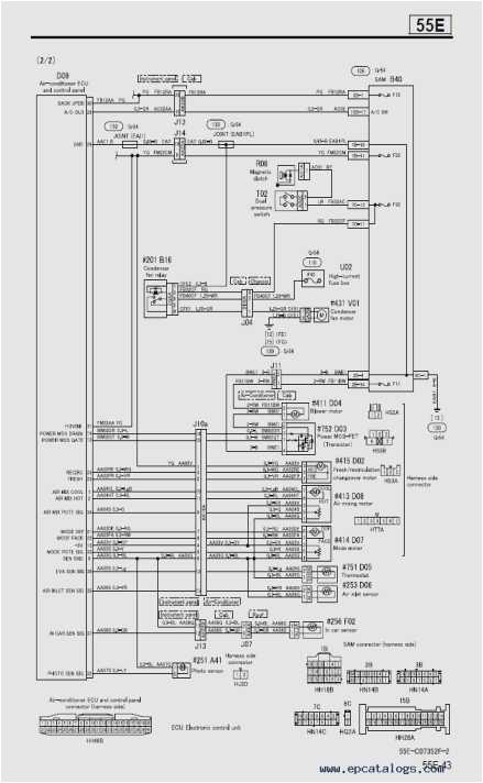 wiring mitsubishi canter blog wiring diagram mitsubishi fuso electrical diagram