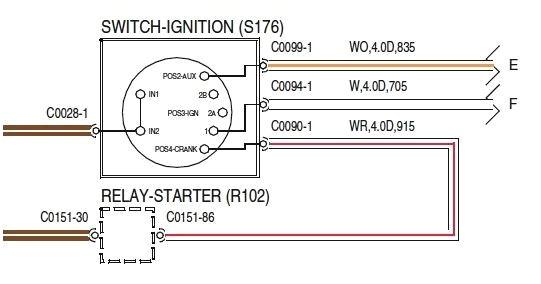 6 Pin Wiring Diagram Beautiful 6 Pin Wiring Diagram Cloudmining Promo Net