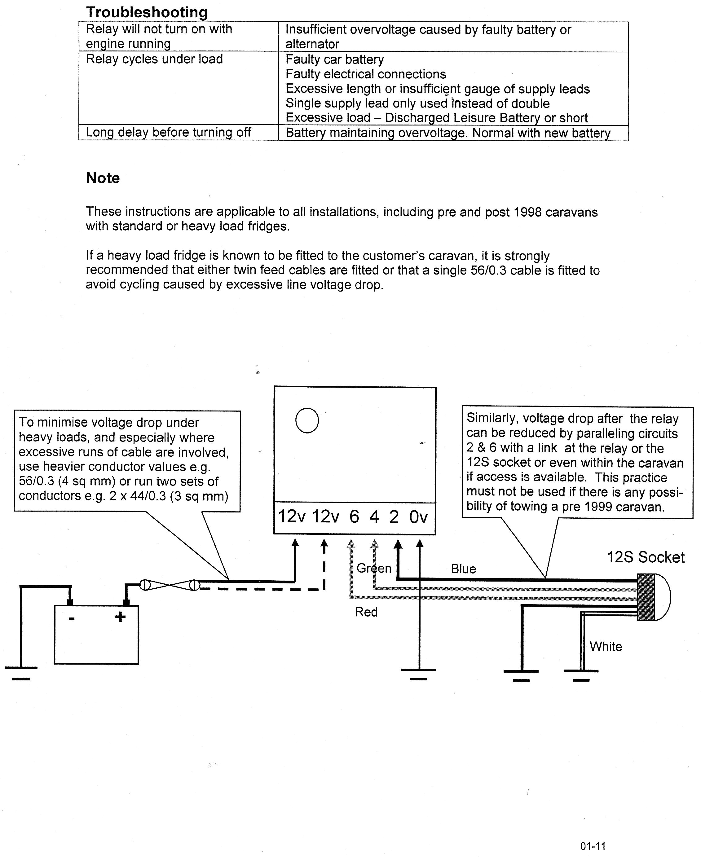 7 Way Universal bypass Relay Wiring Diagram Vauxhall Vivaro towbar Wiring Diagram Wiring Diagram today