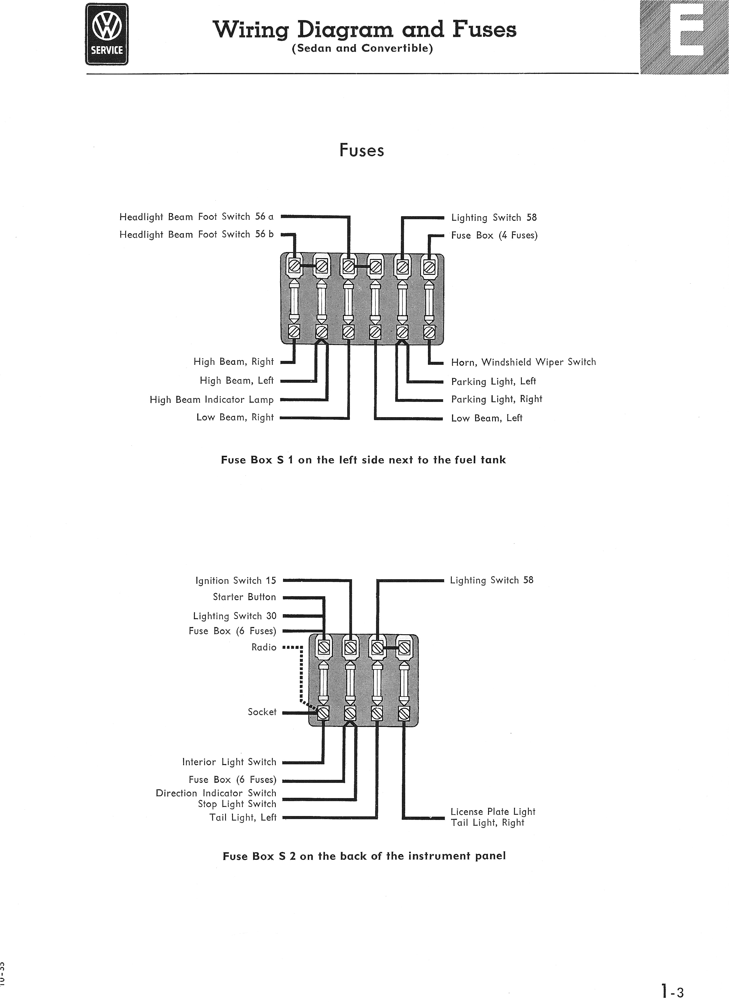 fuse box wiring diagram for 1974 super beetle wiring diagram blog fuse box wiring diagram for 1974 super beetle