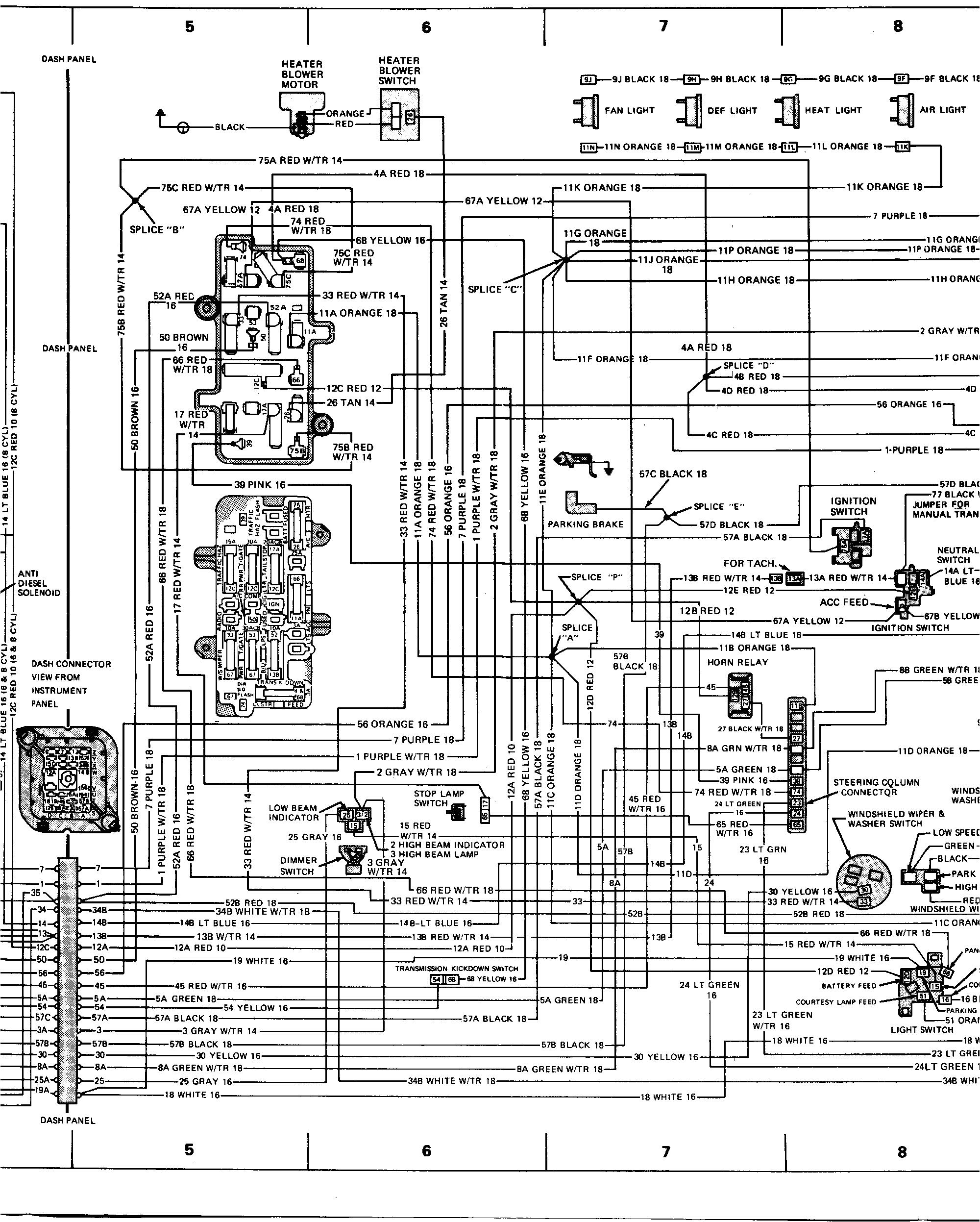 65 jeep cj5 ignition switch wiring wiring diagram guide for dummies 75 jeep cj5 ignition switch wiring diagram