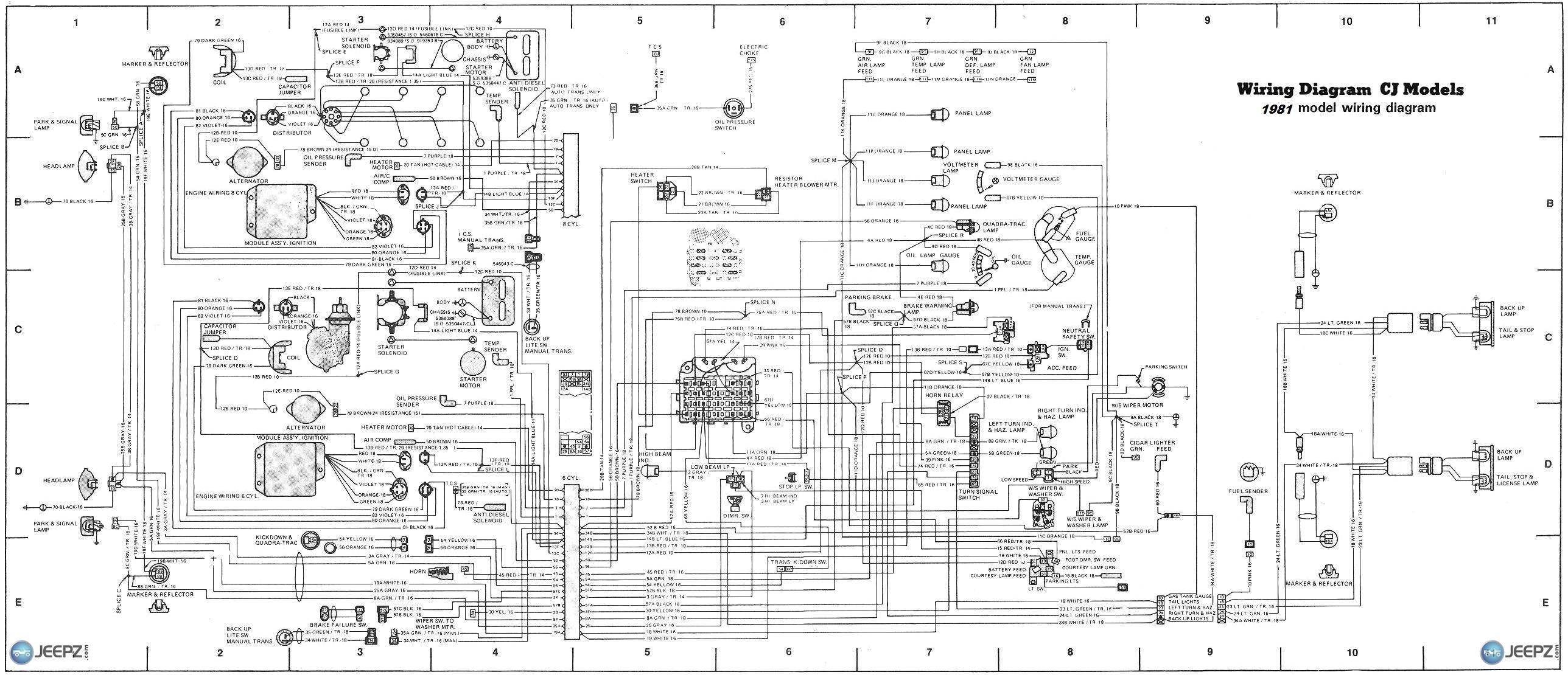 jeep cj5 ignition wiring wiring diagram pos 75 jeep cj5 ignition switch wiring diagram