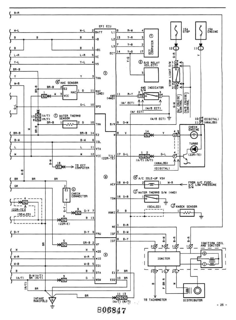 1995 isuzu pickup wiring diagram wiring diagram image 1995 isuzu pickup wiring diagram