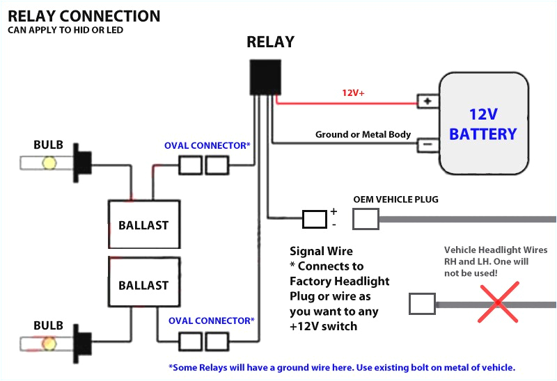 4 pin wiring diagram lovely 9007 hid relay wiring diagram free picture enthusiast wiring