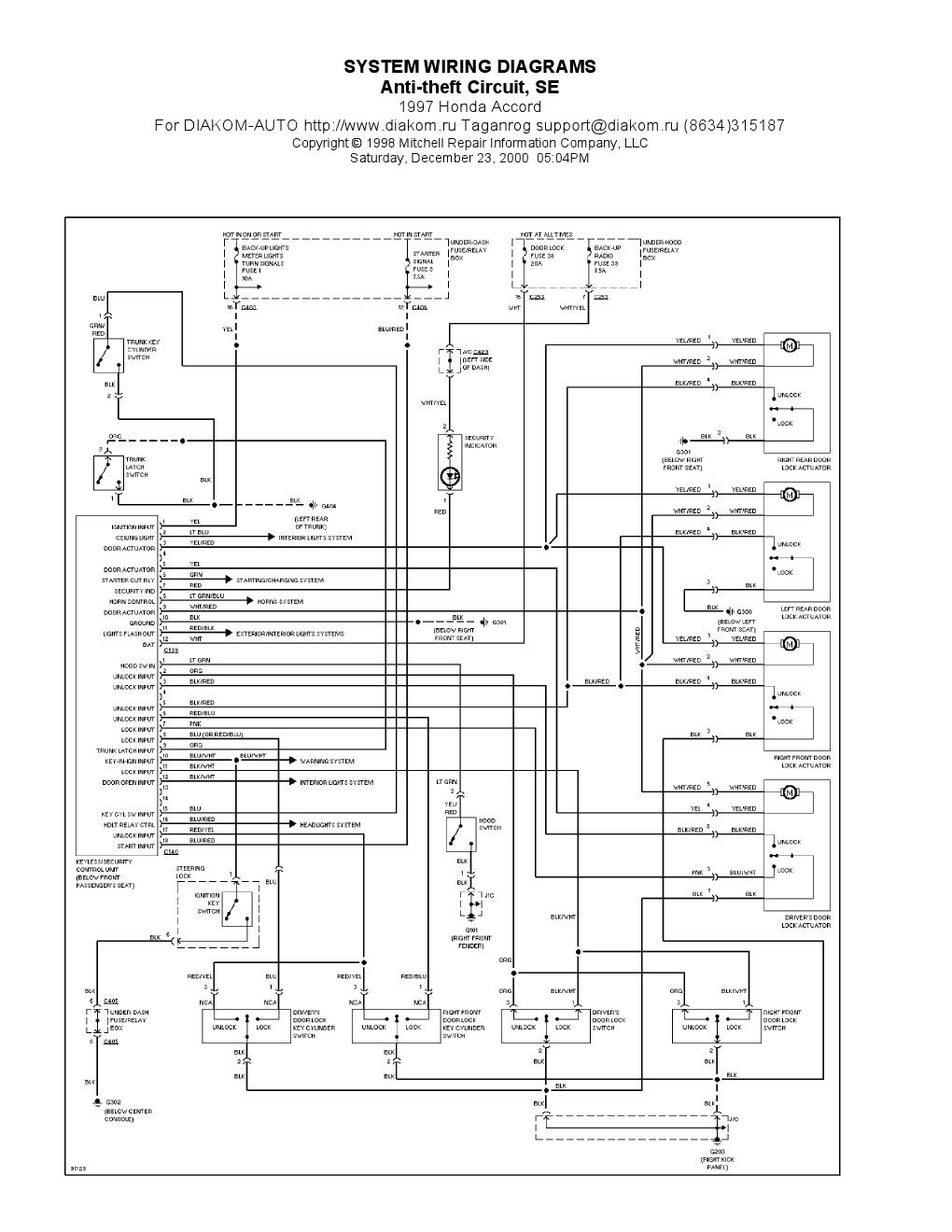 honda accord wiring diagrams home wiring diagram wiring diagram honda accord 2007 honda accord schematics wiring