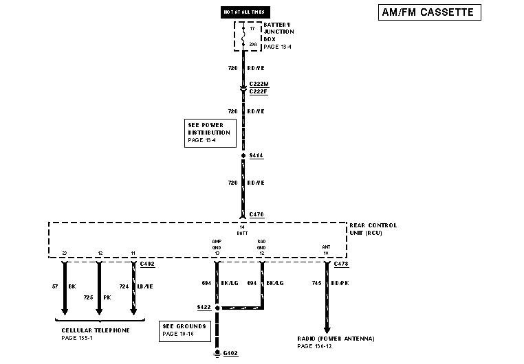 99 taurus radio wiring wiring diagram database 99 ford taurus radio wiring diagram 99 ford taurus radio wiring diagram