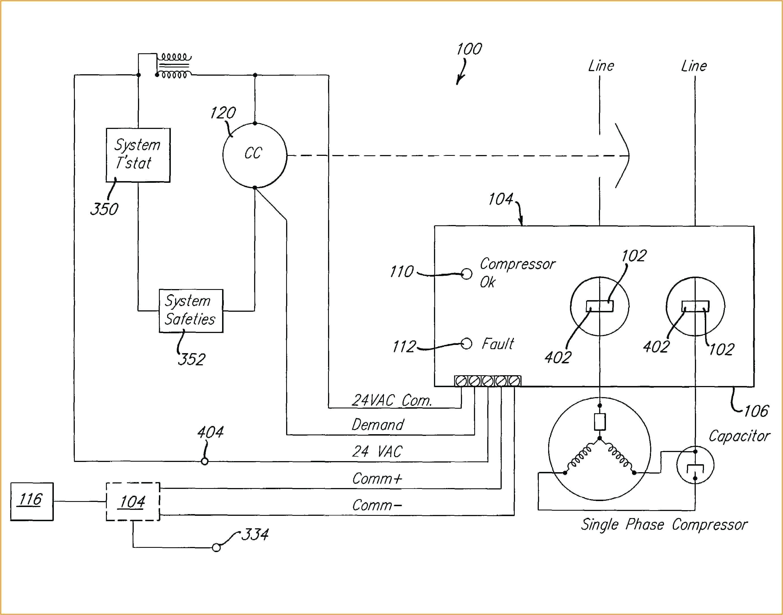 Ac Compressor Wiring Diagram Ac Pressure Switch Wiring Wire Diagram Preview