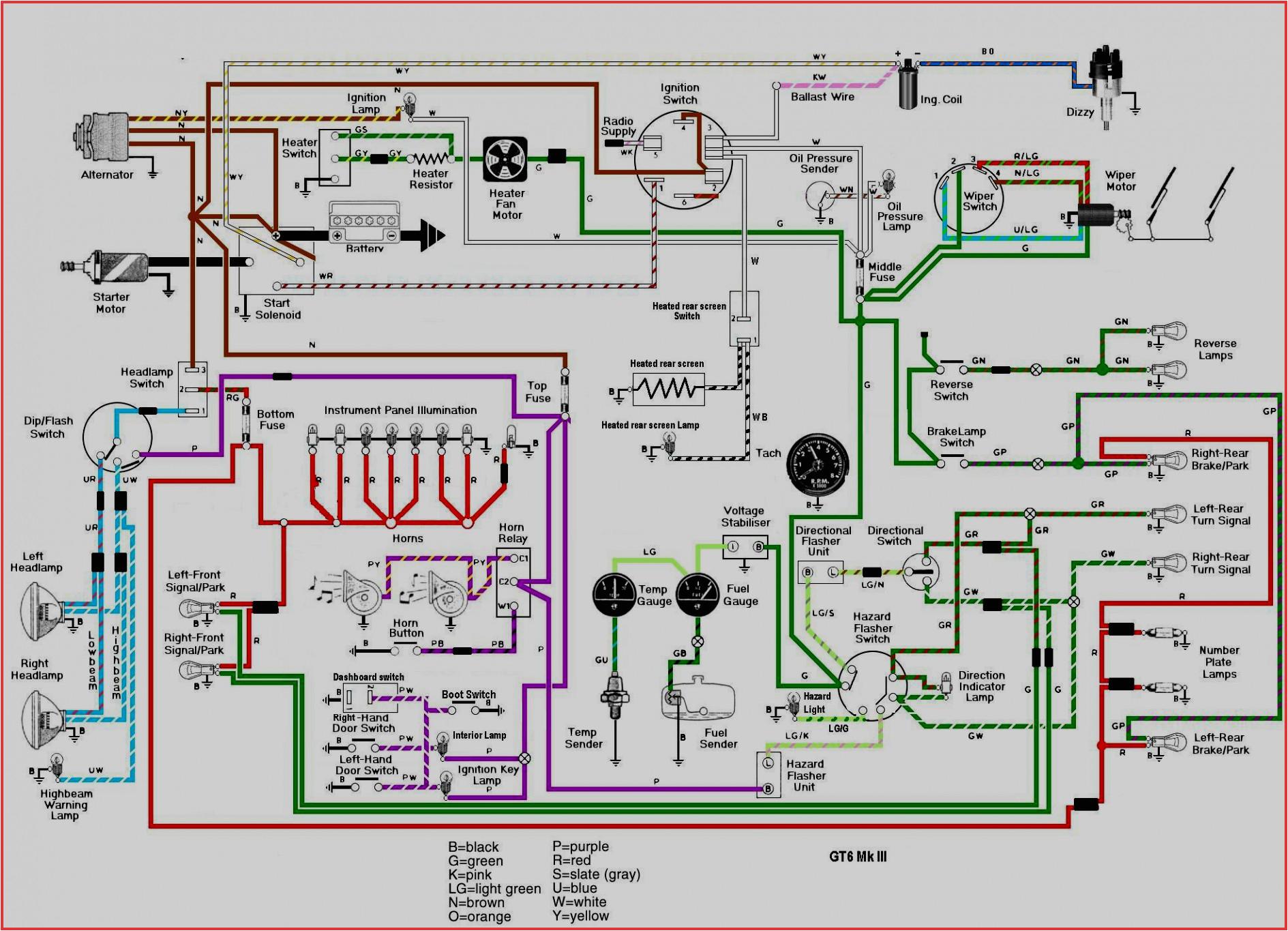 basic ignition wiring diagram 1979 mgb premium wiring diagram blog 1976 mgb electronic ignition system wiring diagram