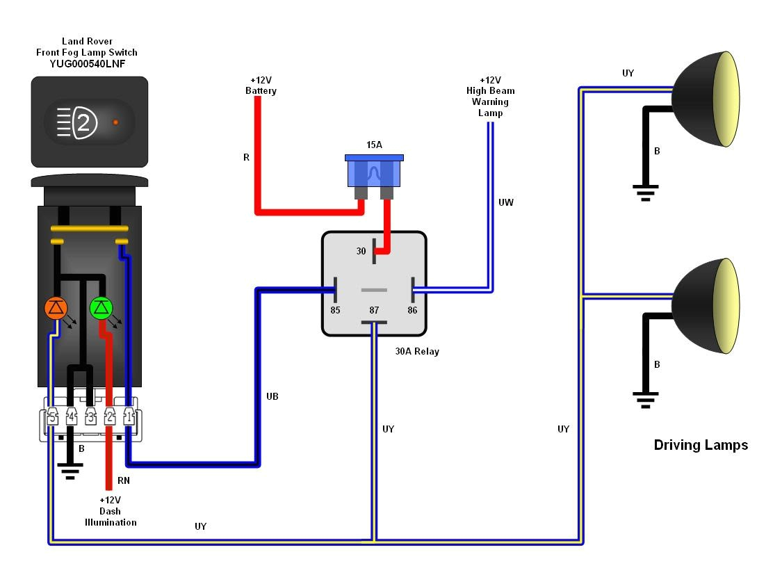 Aftermarket Fog Light Wiring Diagram Wiring Diagram In Addition 2007 toyota Corolla Fog Lights Wiring