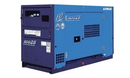 airman generator