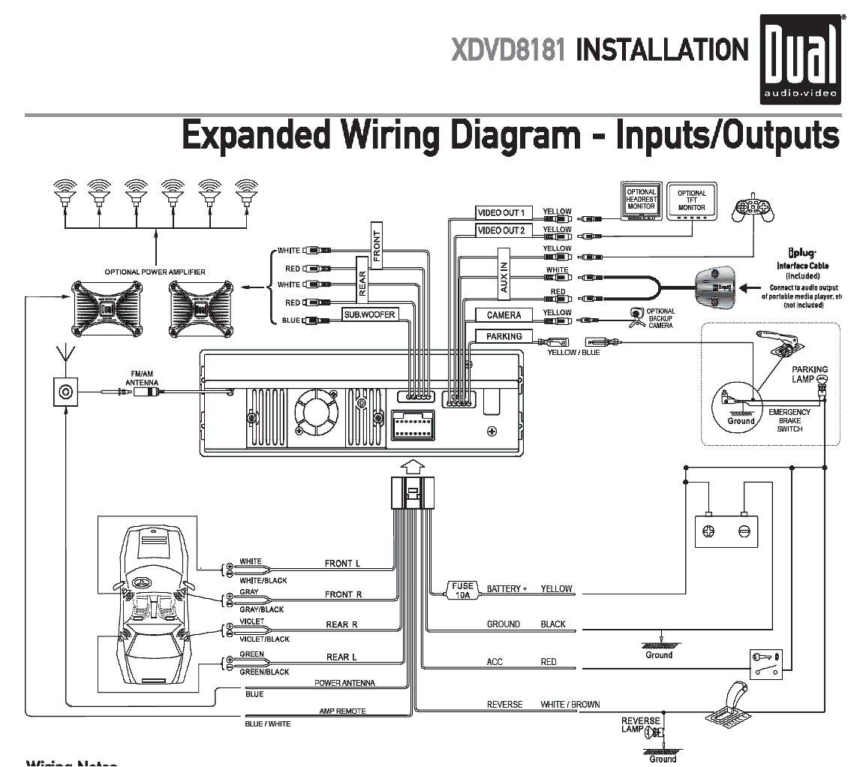 alpine dvd wiring diagram extended wiring diagram alpine dvd wiring diagram