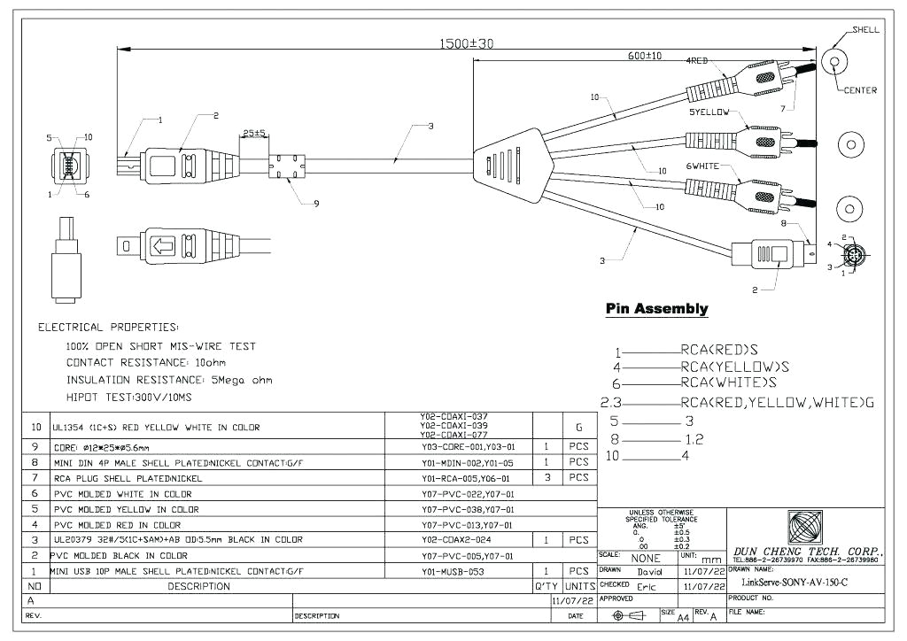 30 pin ipod cable wire schematic connector wiring diagram wiring apple 30 pin diagram