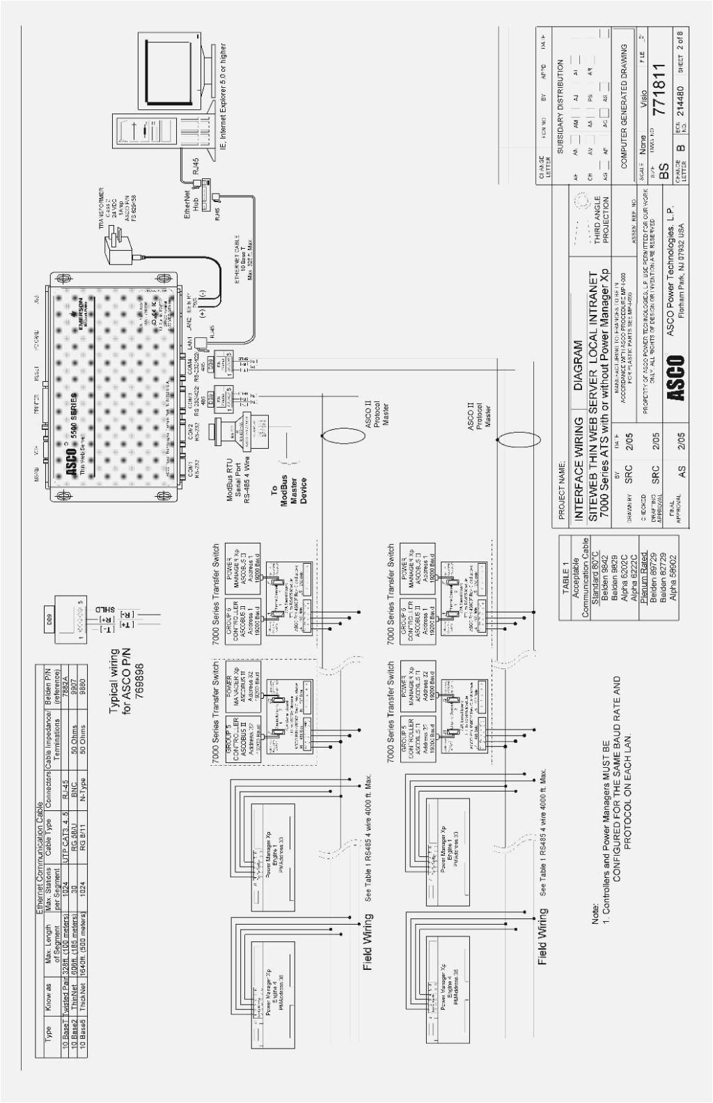 asco 7000 series wiring diagram