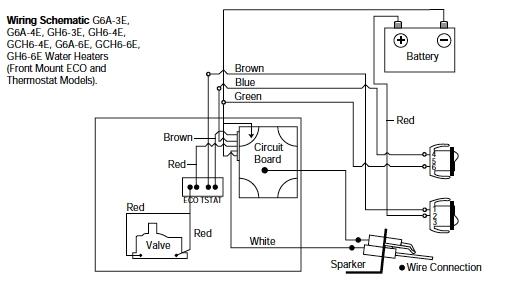 water heater wiring schematics water heater water heater