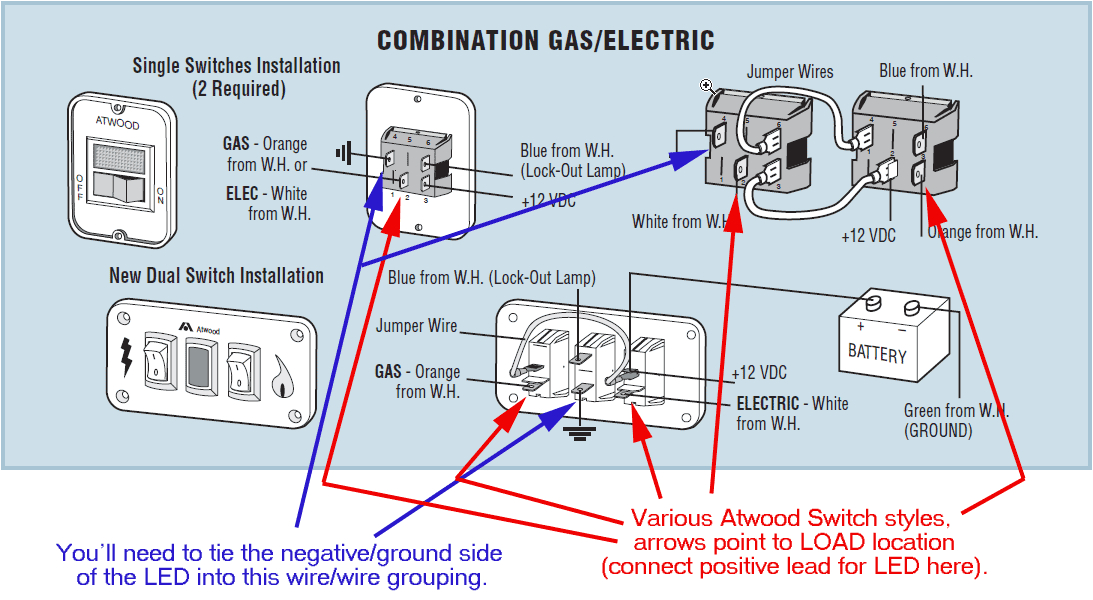 rv heater wiring wiring diagram page atwood rv water heater wiring diagram rv water heater wiring diagrams